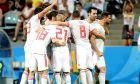 Ισπανία-Παγκόσμιο Κύπελλο