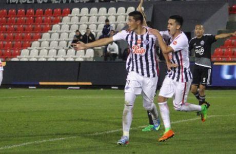 Επιτέλους γκολ ο Καρντόσο, αλλά τι γκολ!