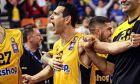 Ο Νίκος Ζήσης ήταν ο κουμανταδόρος που είχε ανάγκη η ΑΕΚ στον τελικό του Κυπέλλου μπάσκετ