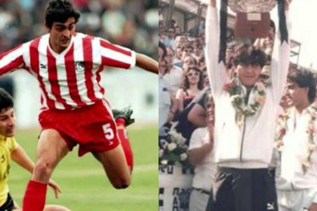 /></figure>    <p>Γεννημένος στην Αλεξανδρούπολη, ο Μαυρομμάτης αγωνίστηκε από 17 ετών στην πρώτη ομάδα του ΠΑΟΚ και πέτυχε στα 4 χρόνια που έμεινε στην ομάδα του Δικέφαλου να γίνει περιζήτητος. To καλοκαίρι του 1987 κατέβηκε στην Αθήνα για χάρη του Ολυμπιακού, όπου έμεινε 7 χρόνια. </p>    <p>Με τη φανέλα των «ερυθρολεύκων», ο διεθνής μέσος Σωτήρης Μαυρομμάτης αγωνίστηκε σε 224 αγώνες. Πιο αναλυτικά αγωνίστηκε σε 109 αγώνες πρωταθλήματος σημειώνοντας 10 γκολ, είχε 63 συμμετοχές σε φιλικούς αγώνες με ελληνικές και ξένες ομάδες, έπαιξε σε 35 ματς του Κυπέλλου Ελλάδας, όπου πέτυχε 5 γκολ, ενώ είχε και 12 συμμετοχές σε αγώνες των Κυπέλλων Ευρώπης.</p>    <h2><strong>Μάκης Χάβος</strong></h2>    <figure class=