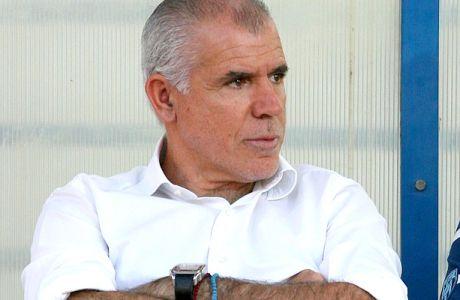 """Αναστόπουλος: """"Λεφτά δεν έχουμε και σ' όποιον αρέσει"""""""
