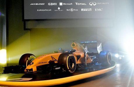 Η Renault επέστρεψε και είναι εντυπωσιακή