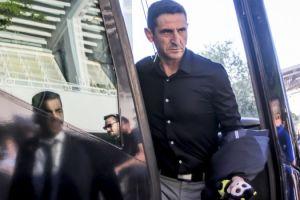 Ο Χιμένεθ στο Contra.gr: Σκληρό για μένα, αλλά τελείωσα