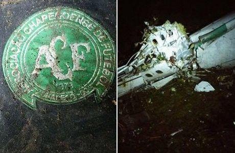 Η φωτογραφία των διασωθέντων του δυστυχήματος μέσα από το αεροπλάνο!