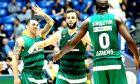 ÅÕÑÙËÉÃÊÁ / ÌÁÊÁÌÐÉ ÔÅË ÁÂÉÂ - ÐÁÏ/ EUROLEAGUE / MACCABI TEL AVIV - PANATHINAIKOS (Eurokinissi Sports)