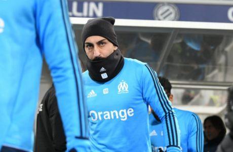"""Ο Μήτρογλου έγινε ξανά εξώφυλλο στην """"Equipe"""""""