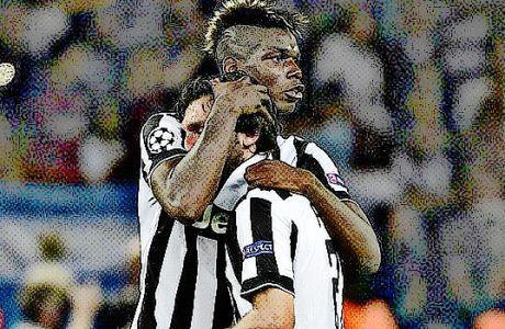 Το μοιραίο λάθος των Ιταλών: Δεν έπεσαν με το ποδόσφαιρο τους