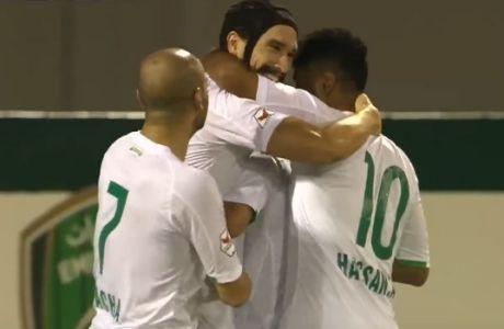 Ο Λέτο έσωσε την Emirates!