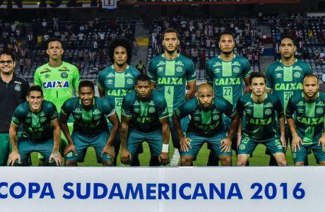 Συνετρίβη το αεροσκάφος της βραζιλιάνικης Τσαπεκοένσε, 76 οι νεκροί!