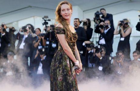 Cristiana Capotondi: Μια ηθοποιός εισβάλλει στο ιταλικό ποδόσφαιρο γιατί ξέρει...