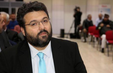 """Βασιλειάδης: """"Ώριμες οι συνθήκες ακόμα και για Grexit"""""""
