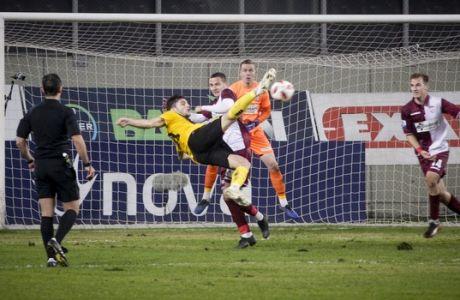 Το AEL FC Arena είναι το χειρότερο γήπεδο της Super League