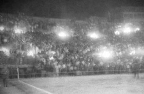 Όταν ο Ολυμπιακός... πάτησε τη Μπαρτσελόνα στη Λεωφόρο