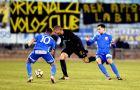ΚΥΠΕΛΛΟ ΕΛΛΑΔΑΣ / ΛΑΜΙΑ - ΑΕΚ (Eurokinissi Sports / ΑΝΤΩΝΗΣ ΝΙΚΟΛΟΠΟΥΛΟΣ)
