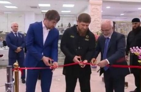 Νέα επιχειρηματική κίνηση για Σαββίδη στη Ρωσία