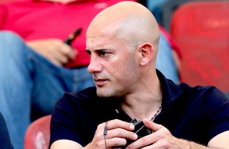 Ο Τζόρτζεβιτς έδωσε παίκτη στην ΑΕΚ