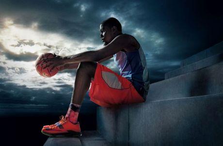 Η NIKE Basketball παρουσιάζει τα νέα KD7