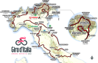 Giro d'Italia, fight for pink!