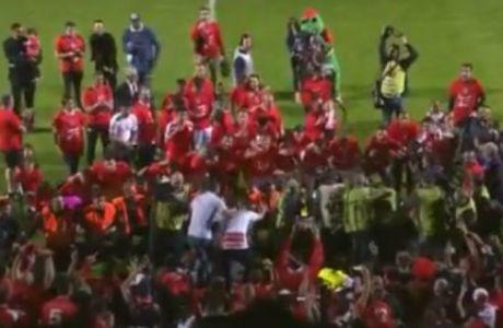 """Στη Ligue 1 ο """"Κριστιάνο Ρονάλντο"""""""