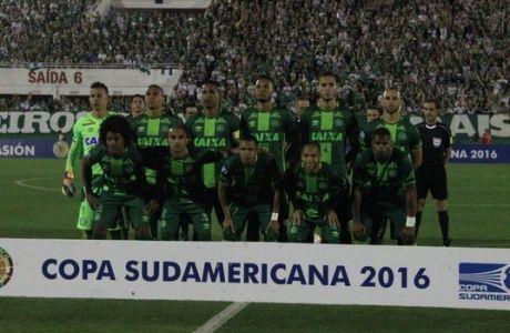 Το Copa Sudamericana στην Τσαπεκοένσε!