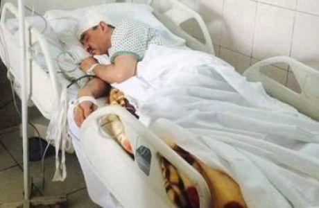 ΣΟΚ στο Αφγανιστάν: Μαχαίρωσαν τον προπονητή της εθνικής ομάδας ποδοσφαίρου
