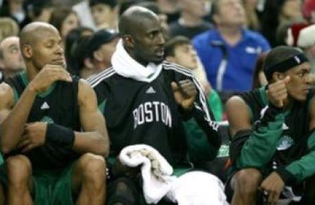 Οι Celtics απάντησαν με...45άρι. Απόρθητη η έδρα των Cavaliers