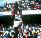 Ο Μπομπ Μπίμον κατείχε το παγκόσμιο ρεκόρ στο άλμα εις μήκος από το 1968 ως το 1991