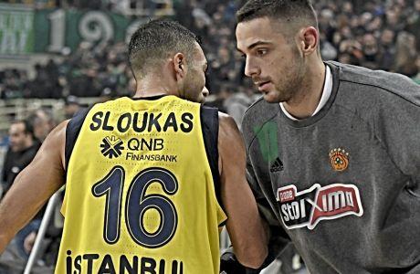 Γιατί η 8άδα της Euroleague θα είναι πολύ δύσκολη για τις ελληνικές ομάδες