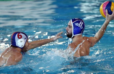 7η αγ.: Με τη σκέψη στην Προ Ρέκο ο Ολυμπιακός, τρίτος ο Εθνικός