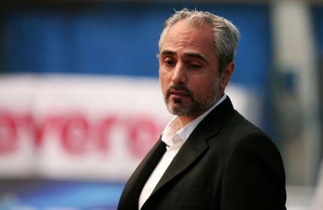 Νέος προπονητής του ΠΑΟΚ ο Καλμαζίδης