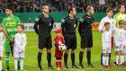 Το ξεχασμένο ballboy που αγάπησε όλη η Γερμανία