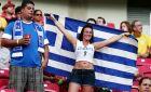 Το photostory του Κόστα Ρίκα - Ελλάδα