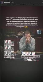 """""""Χτύπημα"""" Γιώργου Σαββίδη μετά το ντέρμπι με αναφορά σε... παρτίδα πόκερ!"""