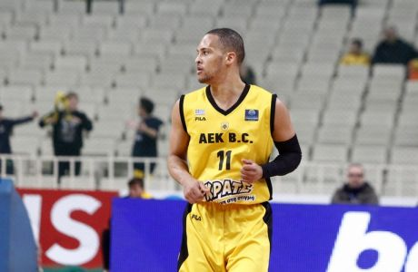 ÔÓÁÌÐÉÏÍÓ ËÉÃÊ / ÁÅÊ - ÓÁÑËÅÑÏÕÁ / CHAMPIONS LEAGUE / AEK - CHARLEROI (Eurokinissi Sports / ÈÁÍÁÓÇÓ ÄÇÌÏÐÏÕËÏÓ)