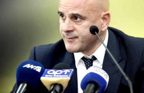Εξώδικο Κετσπάγια σε ΑΕΚ: Ζητά 400.000 ευρώ!