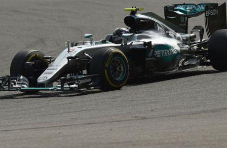 GP Βελγίου: Ανίκητος Rosberg, συγκλονιστικός Hamilton!