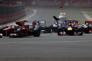 Κάποτε στο Silverstone