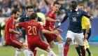 Με το δεξί στον πάγκο της Ιταλίας ο Κόντε, νίκη της Γαλλίας επί της Ισπανίας (VIDEOS)