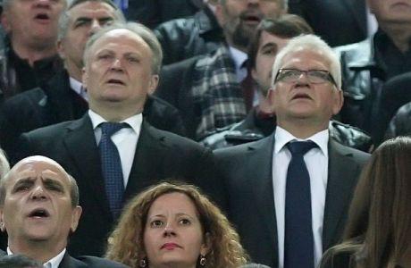 """Ανδριανός σε ΕΠΟ: """"Χρωστάτε ακόμη, χάνετε την επιχορήγηση"""""""