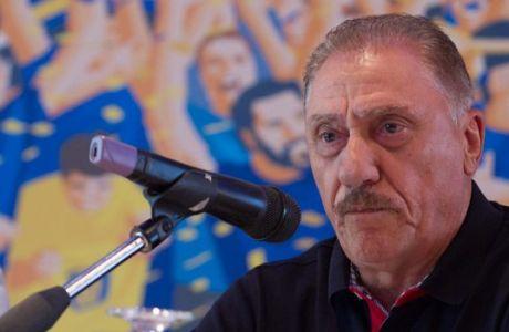 """""""Τέλος"""" ο Ματζουράκης, Νταλακούρας με ΑΕΚ"""