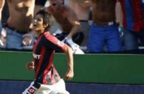 Play-off: Πρώτο βήμα τίτλου για τη Σαν Λορέντσο
