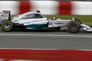 GP Καναδά (QF): Pole No3 για Rosberg