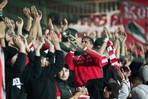 Με 1.650 οπαδούς στην Τρίπολη