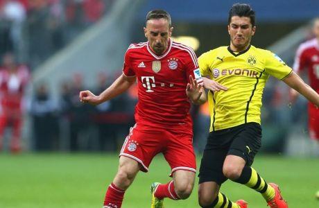 Σούπερ ματς στην πρεμιέρα της Bundesliga