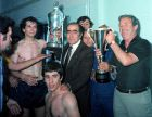 Το λαχείο, ο Μαύρος, ο Μπάγεβιτς και ένας σύλλογος... μεγάλος!