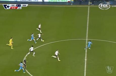 Τεράστιο διαιτητικό λάθος στην Premier League (VIDEO)