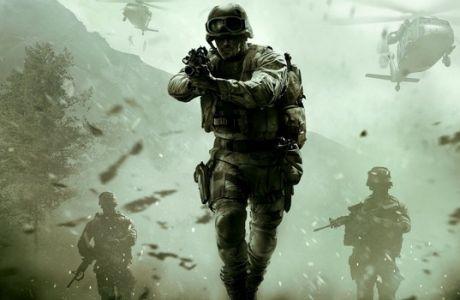 Το Call of Duty συνεχίζει να 'γεννά' δισεκατομμύρια δολάρια