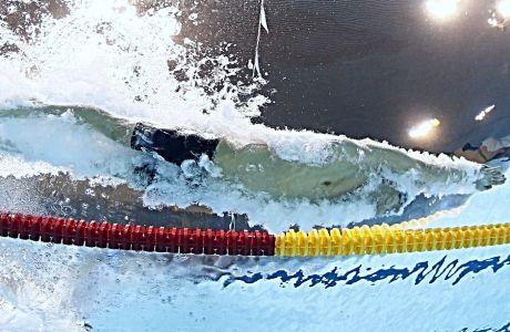 Τζέσι Βασάγιο, ο 'άγνωστος' που άλλαξε για πάντα την κολύμβηση