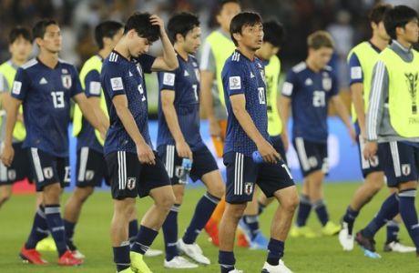 Οι Ιάπωνες έδειξαν τον πολιτισμό τους και στο Κύπελλο Ασίας 2019