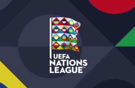 Μπορείς να βρεις όλες τις ομάδες του Nations League;